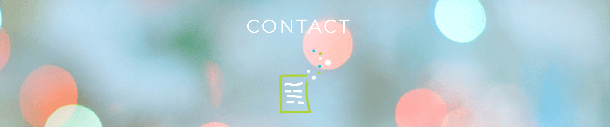Contact, Intuisens, Ghislaine Bouesnard